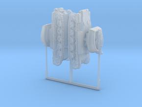 Nimrod 80 1:700x2 in Smooth Fine Detail Plastic