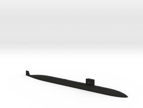SSN-702 PHOENIX 1250 WATERLINE 20180826 in Black Premium Versatile Plastic