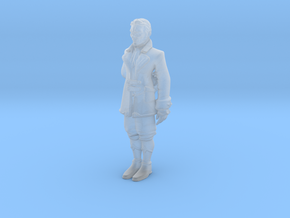 Printle V Homme 1880 - 1/87 - wob in Smooth Fine Detail Plastic