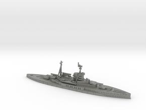 HMS Revenge 1/1800 (WWII) in Gray PA12