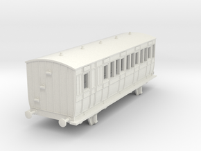 o-100-bc-hb3-5-brk-3rd-coach-1 in White Natural Versatile Plastic