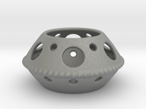 tea light in Gray Professional Plastic