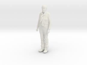 Printle C Femme 1081 - 1/32 - wob in White Natural Versatile Plastic