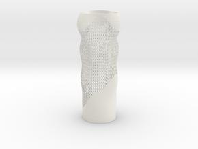 Vase 18821v in Matte Full Color Sandstone