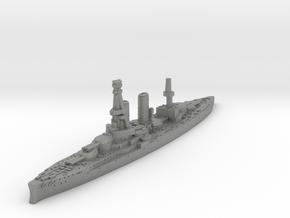HMS Canada, (Almirante Lattorre) Battleship in Gray PA12