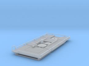 Magirus_D_Rosenbauer_GTLF6_Dach_v1.1 in Smoothest Fine Detail Plastic