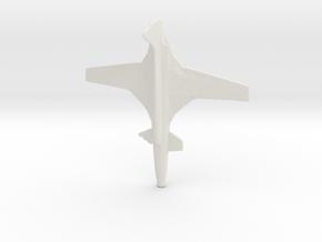 1:285  L-133 in White Natural Versatile Plastic