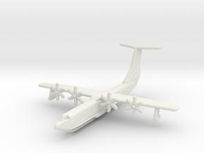 1:700 AG-600  in White Natural Versatile Plastic