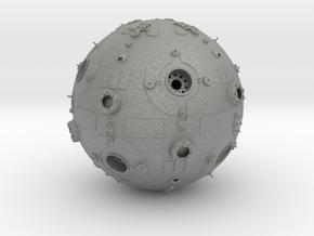1/3rd Scale Jedi Training Remote in Gray PA12