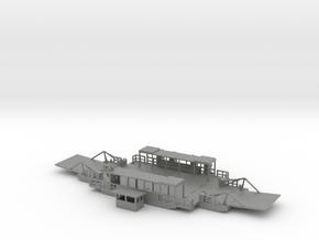 Modular Fähre - 1:220 in Gray PA12