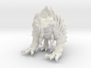 Efzfefe_Export in White Natural Versatile Plastic