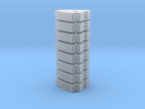 Ballast 8x10t in Smooth Fine Detail Plastic