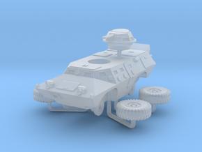 V100 Commando Scale: 1:160 in Smooth Fine Detail Plastic