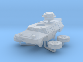 V100 Commando Scale  1:285 in Smooth Fine Detail Plastic