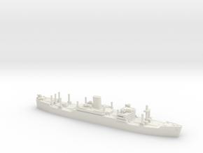 MV Melbourne Star 1/1250 in White Natural Versatile Plastic