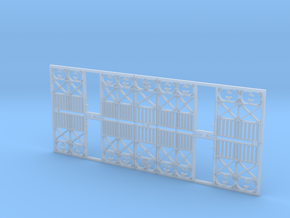 o-32-wcpr-end-balcony in Smooth Fine Detail Plastic