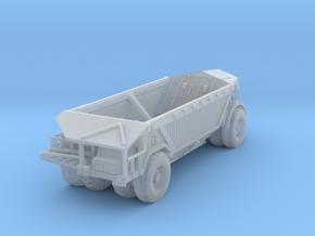 KresCoalHauler in Smoothest Fine Detail Plastic: 1:400