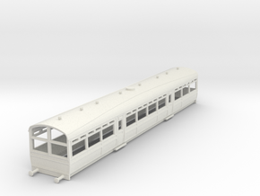 o-76-lnwr-observation-coach in White Natural Versatile Plastic