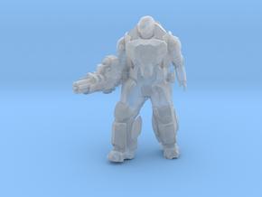 Bio-mac Power Suite Guard in Smooth Fine Detail Plastic