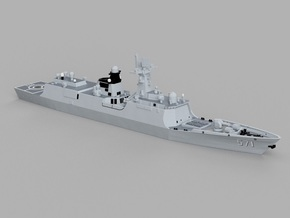 1/2000 CNS Yuncheng in Smooth Fine Detail Plastic