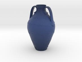 Vase AM1212 in Matte Full Color Sandstone