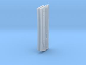 048001-01 Toyota Hilux/Bruiser Door Panels in Smooth Fine Detail Plastic