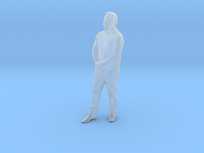 Printle C Homme 1789 - 1/72 - wob in Smooth Fine Detail Plastic