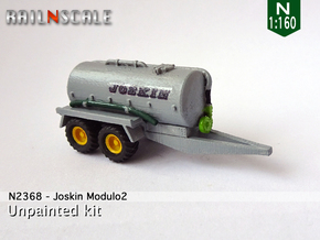 Joskin Modulo2 (N 1:160) in Smooth Fine Detail Plastic