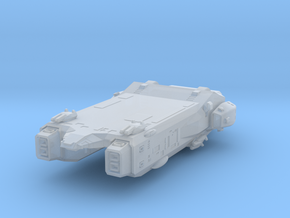 ARMD Carrier in Smooth Fine Detail Plastic