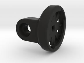 Trek Madone SLR Varia Adapter in Black Natural Versatile Plastic