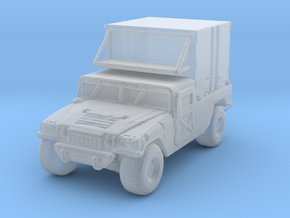 M1037-S200 160 scale in Smooth Fine Detail Plastic
