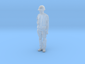 Printle C Homme 1600 - 1/72 - wob in Smooth Fine Detail Plastic