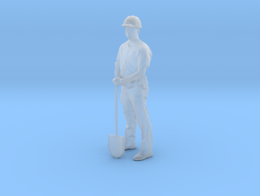 Printle T Homme 1518 - 1/72 - wob in Smooth Fine Detail Plastic