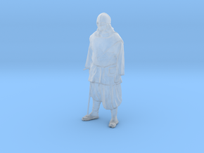 Printle V Homme 1434 - 1/72 - wob in Smooth Fine Detail Plastic