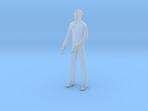 Printle V Homme 1031 - 1/87 - wob in Smooth Fine Detail Plastic