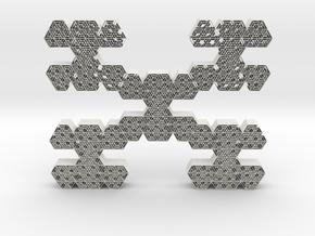 3DX in White Premium Versatile Plastic