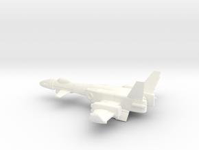 Copy of 144 Stuka K5 in White Processed Versatile Plastic