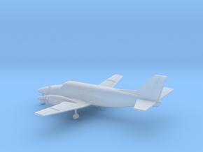 Beechcraft Model 99 Airliner in Smooth Fine Detail Plastic: 1:200