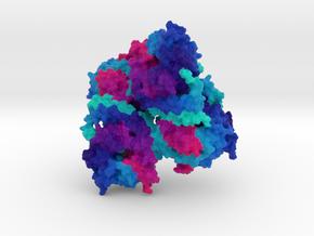 G βγComplex in Natural Full Color Sandstone
