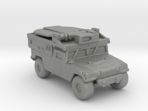 M1097a2 ADS 220 scale in Gray Professional Plastic