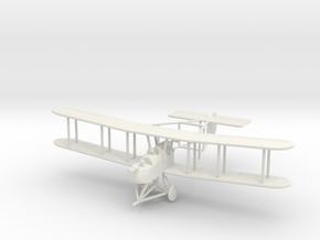 GWA11 RAF F.E.2b (1/144) in White Natural Versatile Plastic