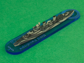HMS Penelope 1/1800 in White Natural Versatile Plastic