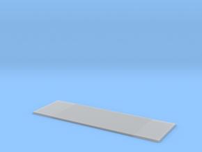 Scherk100mbase in Smooth Fine Detail Plastic