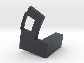FDn Aperture Arm Long 10mm in Black Professional Plastic