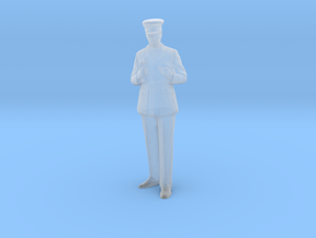 Printle V Homme 1965 - 1/72 - wob in Smooth Fine Detail Plastic