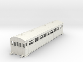 O-87-lmr-pickering-coach-saloon in White Natural Versatile Plastic