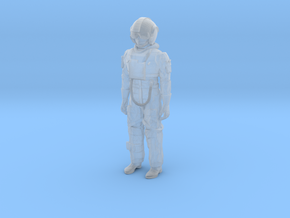 Printle V Homme 1174 - 1/64 - wob in Smooth Fine Detail Plastic