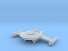 Star Empire Kingfisher YLC in Smooth Fine Detail Plastic