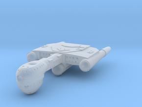 Star Empire Swordhawk Heavy Destroyer in Smooth Fine Detail Plastic