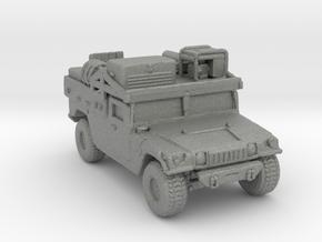 M1097a2 CUSV ver2 220 scale in Gray PA12